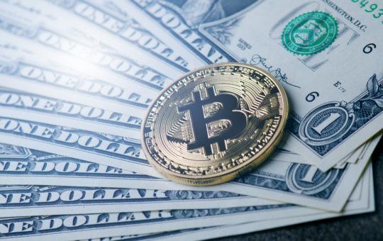 CriptoNews bitcoin2-2 Vendere Bitcoin, quando conviene?