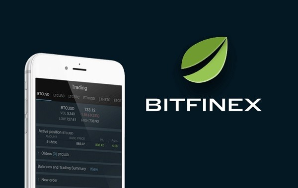 CriptoNews bitfinex-app Bitfinex, ecco Lending Pro