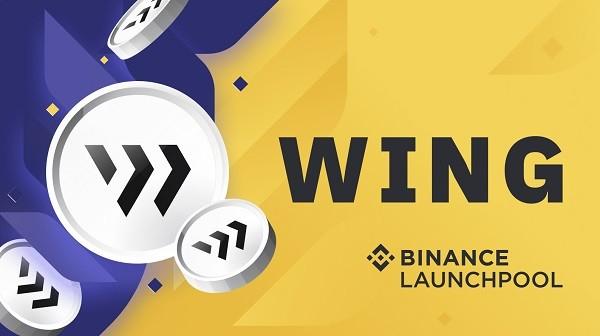 CriptoNews binance-1 Binance Launchpool annuncia progetto Wing