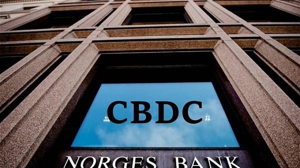 CriptoNews Norges-Bank-CBDC Norvegia rallenta sulla criptovaluta di stato