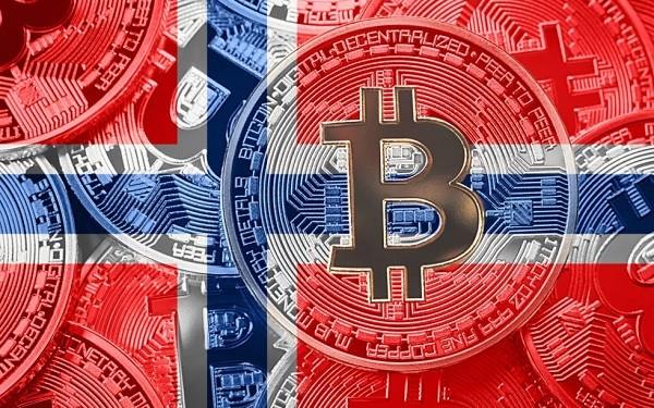 CriptoNews crypto-nrovegia Norvegia rallenta sulla criptovaluta di stato