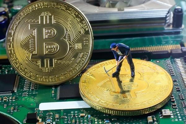 CriptoNews merge-mining Merge mining su bitcoin in aumento