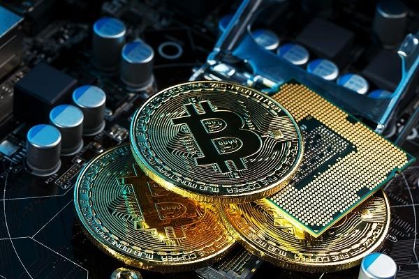 CriptoNews mining-bitcoin Merge mining su bitcoin in aumento