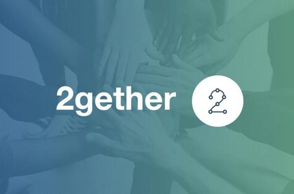 CriptoNews 2gether-1 2gether pronto a lanciare token a gennaio